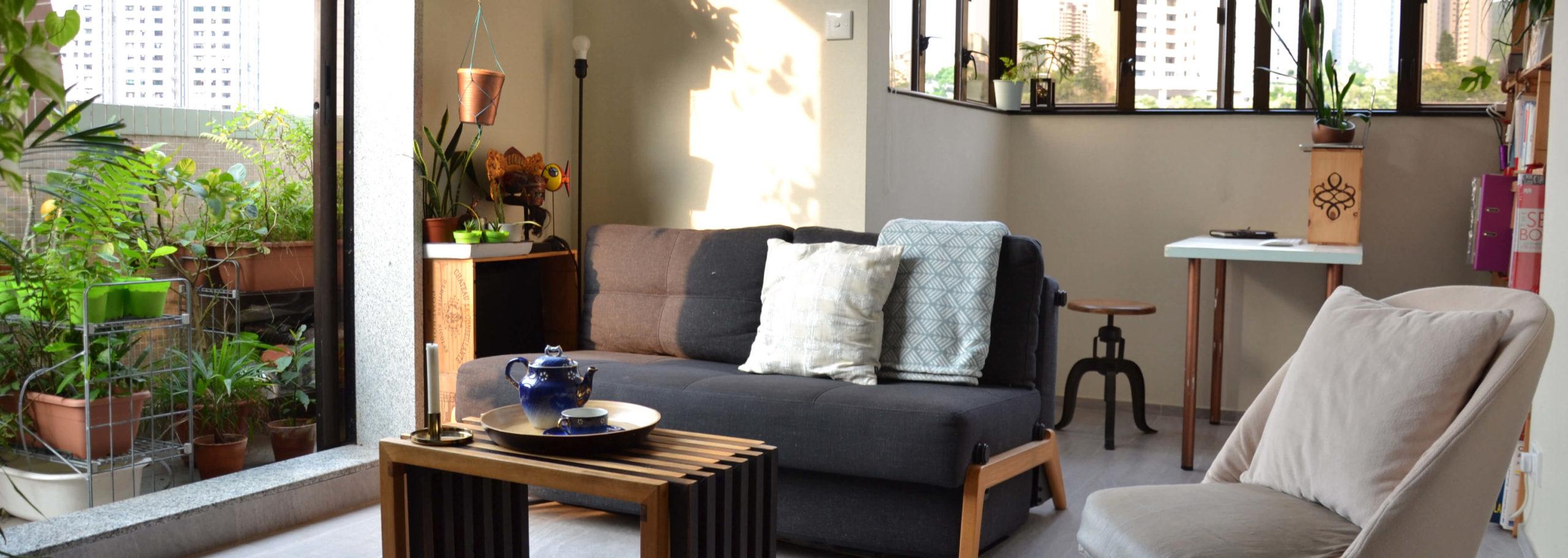 Home Lighting – Part 1 of 3