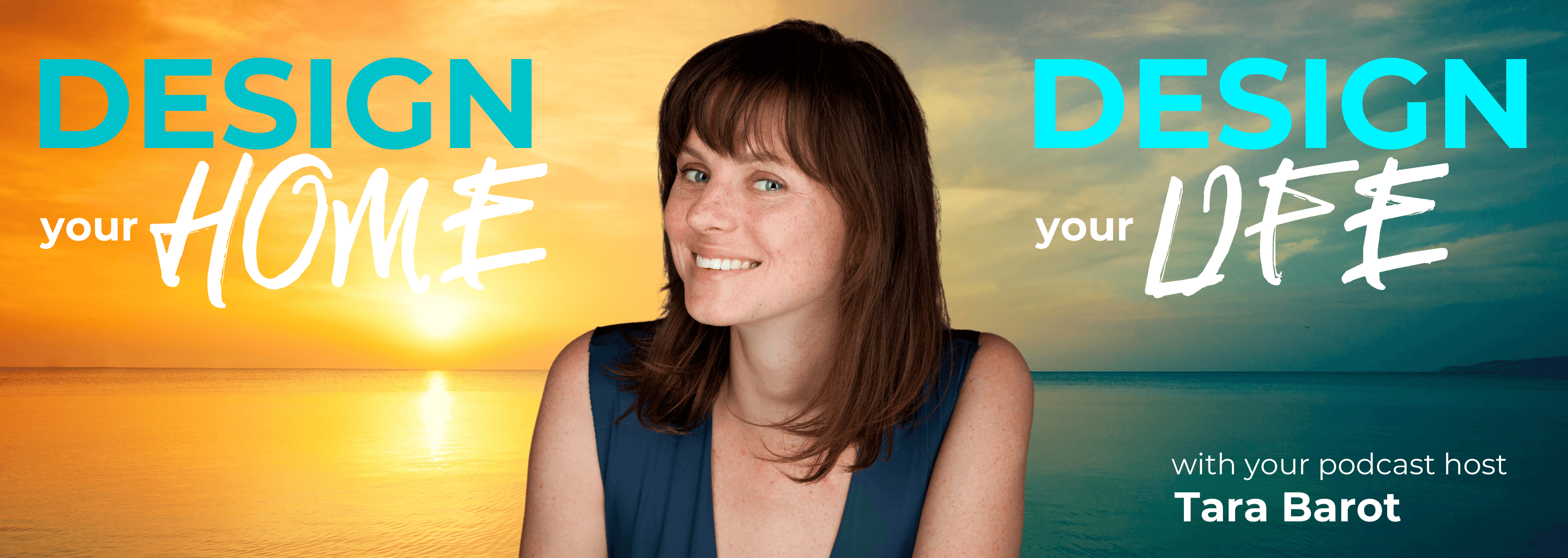 Introducing Design Your Home, Design Your Life Podcast with Tara Barot #1