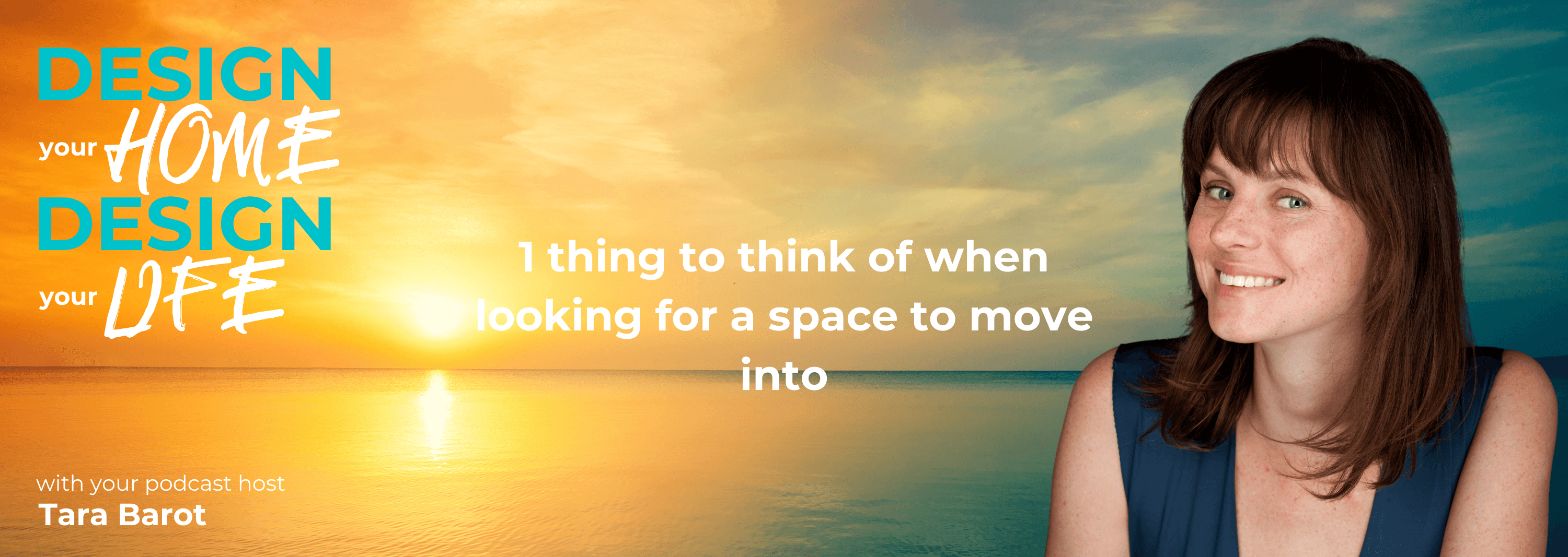 1 thing to think of when looking for a space to move into #7